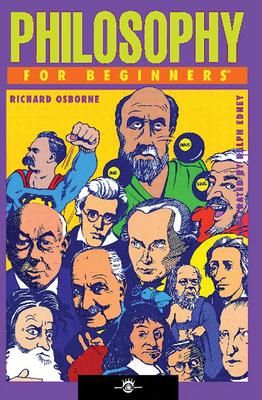 Philosophy for Beginners - Osborne, Richard