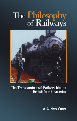 Philosophy of Railways Transco - Otter, A A Den