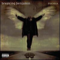 Phobia [Enhanced CD] - Breaking Benjamin