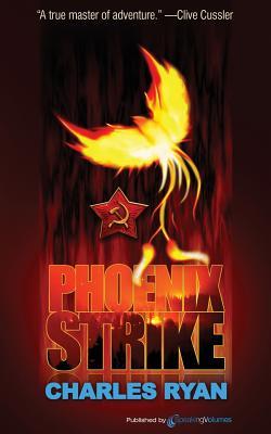 Phoenix Strike - Ryan, Charles