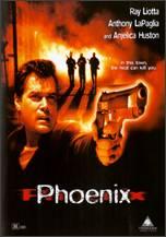 Phoenix - Danny Cannon