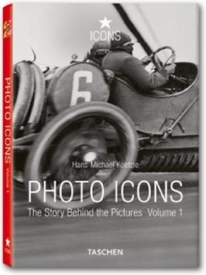 Photo Icons I - Koetzle, Hans-Michael