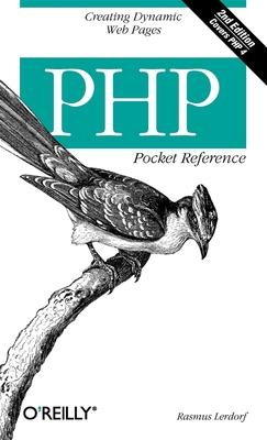 PHP Pocket Reference - Lerdorf, Rasmus