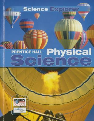 Physical Science Science Explorer -