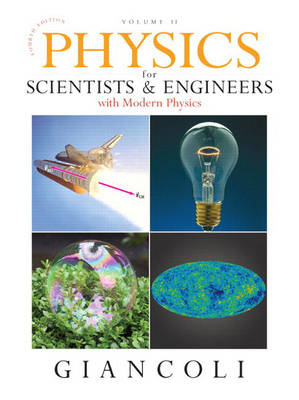 Physics for Scientists & Engineers Vol. 2 (CHS 21-35) - Giancoli, Douglas C