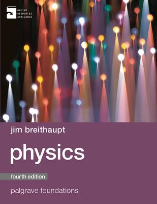 Physics - Breithaupt, Jim