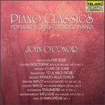 Piano Classics: Popular Works for Solo Piano