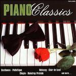 Piano Classics, Vol. 1