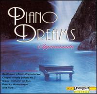 Piano Dreams: Appassionata - Adam Harasiewicz (piano); Anton Dikov (piano); Dénes Várjon (piano); Evelyne Dubourg (piano); Istvan Szekely (piano);...