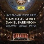 Piano Duos II: Schumann, Debussy, Bart�k