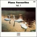 Piano Favorites Vol.1