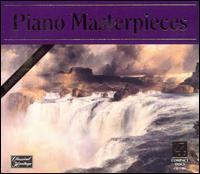 Piano Masterpieces - Arthur Lima (piano); Dubravka Tomsic (piano); Garrison Kent (piano); Hans Lang (piano); Marian Pivka (piano);...