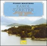 Piano Masters: Karol Szreter