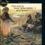 Piano Music by Xaver Scharwenka, Vol. 1