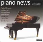 Piano News 2003/2004