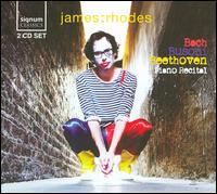 Piano Recital: Bach, Busoni, Beethoven - Jane Rhodes (piano)