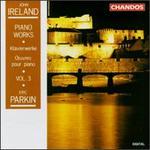 Piano Works-Volume 3