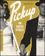 Pickup on South Street [Criterion Collection]  [Blu-ray] - Samuel Fuller