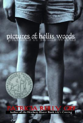 Pictures of Hollis Woods - Giff, Patricia Reilly