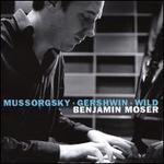 Pictures & Songs: Mussorgsky, Gershwin & Wild