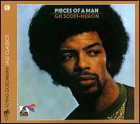 Pieces of a Man - Gil Scott-Heron
