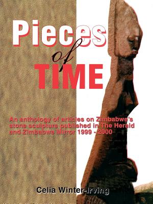 Pieces of Time - Irving, Celia Winter
