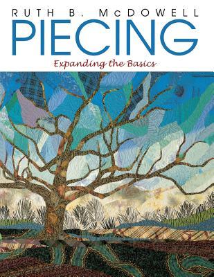 Piecing - McDowell, Ruth B