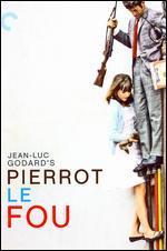 Pierrot le Fou [Criterion Collection] [2 Discs]