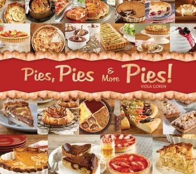 Pies, Pies & More Pies! - Goren, Viola