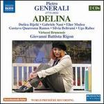Pietro Generali: Adelina