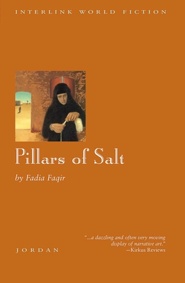 Pillars of Salt - Faqir, Fadia