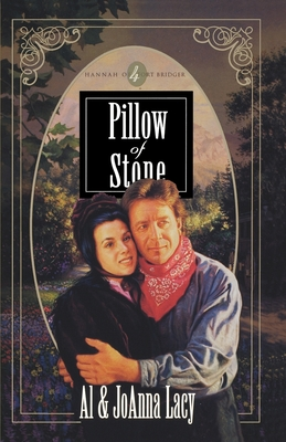 Pillow of Stone - Lacy, Al, and Lacy, JoAnna