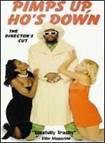 Pimps Up, Ho's Down - Brent Owens