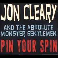 Pin Your Spin - Jon Cleary