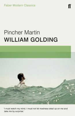 Pincher Martin - Golding, William
