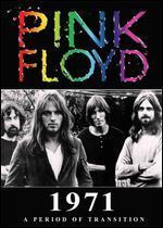 Pink Floyd: 1971