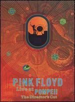 Pink Floyd: Live at Pompeii - Adrian Maben