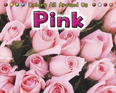 Pink - Rissman, Rebecca