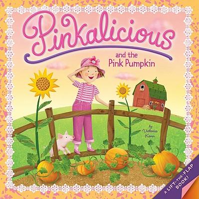 Pinkalicious and the Pink Pumpkin -
