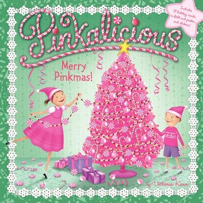 Pinkalicious: Merry Pinkmas! -