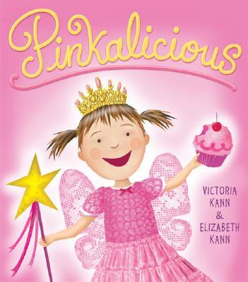 Pinkalicious - Kann, Elizabeth