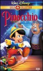 Pinocchio [Platinum Edition] [2 Discs] [Blu-ray]