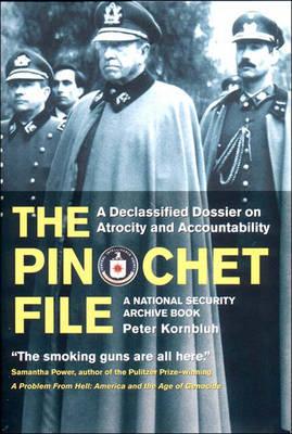 Pinochet File -