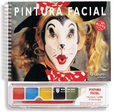Pintura Facial - Klutz Press