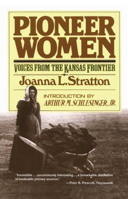 Pioneer Women - Stratton, Joanna