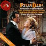 Piotr Ilyich Tchaikovsky: Pique Dame, The Queen of Spades [Highlights]