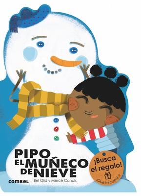 Pipo, El Muneco de Nieve - Olid, Bel