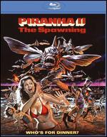Piranha II: The Spawning [Blu-ray] - James Cameron