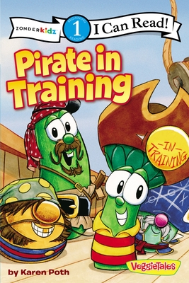 Pirate in Training - Poth, Karen
