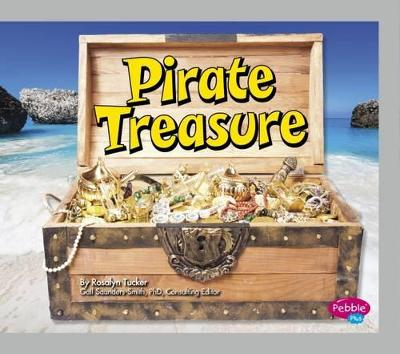 Pirate Treasure - Tucker, Rosalyn
